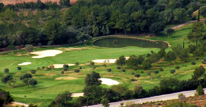 Portugal Golf La Reserva Rotana Golf Course Three Teetimes