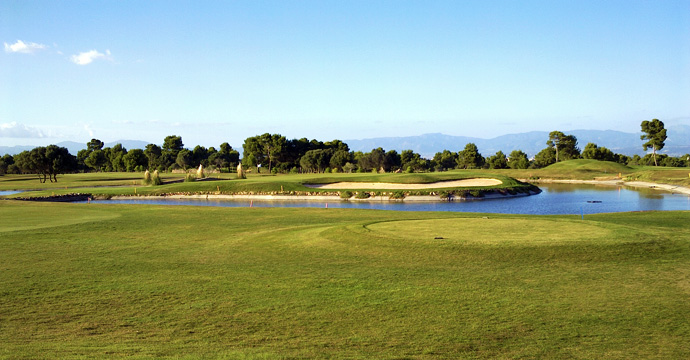 Portugal Golf Maioris Golf Course Teetimes