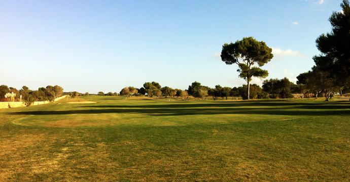 Spain Golf Courses | Maioris   - Photo 1 Teetimes