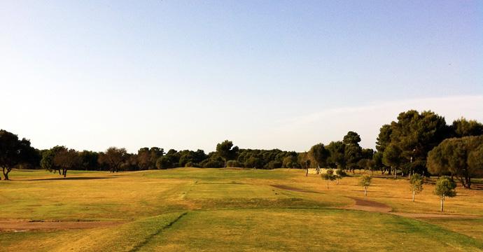 Portugal Golf Maioris Golf Course Two Teetimes