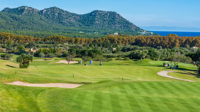 Spain Golf Courses | Pula   - Photo 2 Teetimes