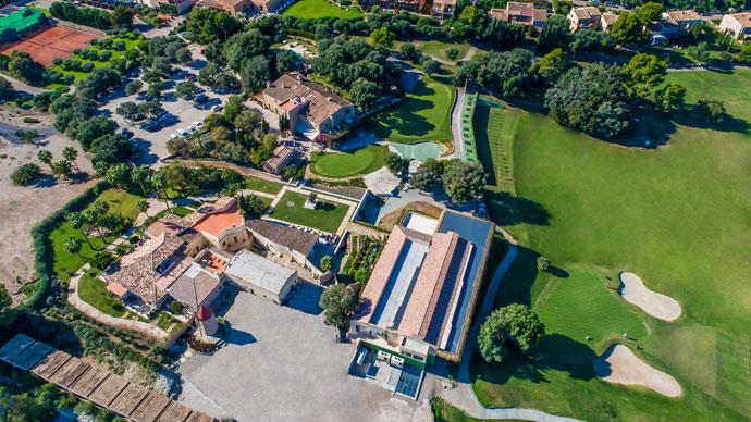Pula Golf Course