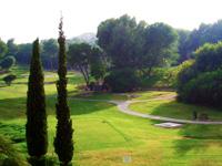 Real Golf Bendinat - Green Fees