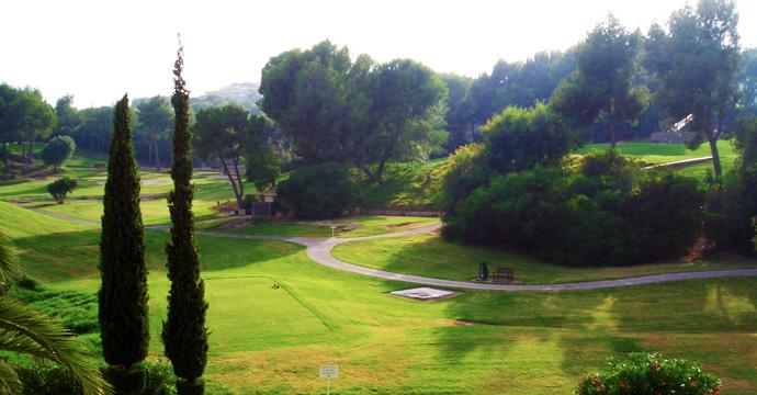 Portugal Golf Real Bendinat Golf Course Teetimes