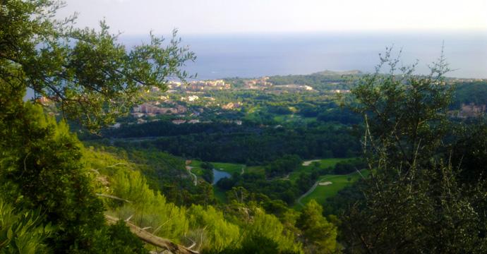 Portugal Golf Real Bendinat Golf Course One Teetimes