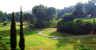 Real Golf Bendinat breaks