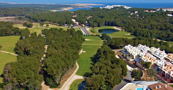 Portugal Golf Son Parc Menorca Golf Course Teetimes