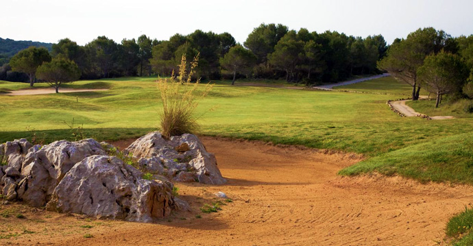 Spain Golf Courses | Son Parc Menorca   - Photo 2 Teetimes