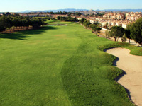 Altorreal Golf Course - Green Fees