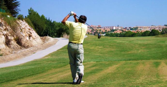 Portugal Golf Altorreal Golf Course Two Teetimes