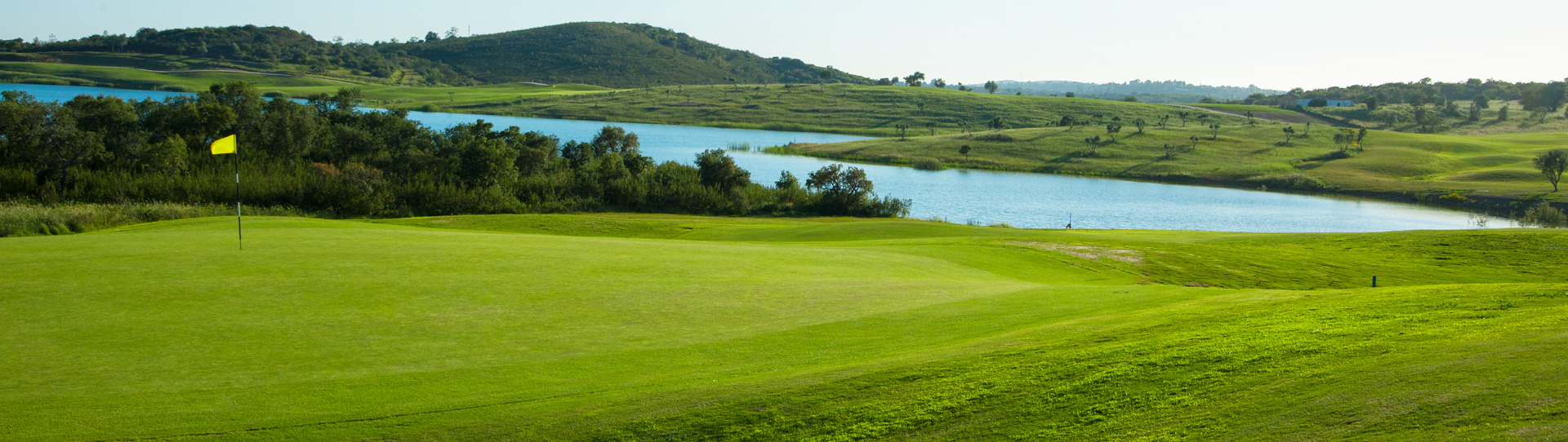 Alamos Golf Course - Photo 2