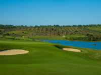 Alamos Golf Course - Green Fees