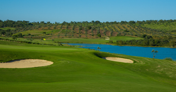 Portugal Golf Courses Alamos Teetimes