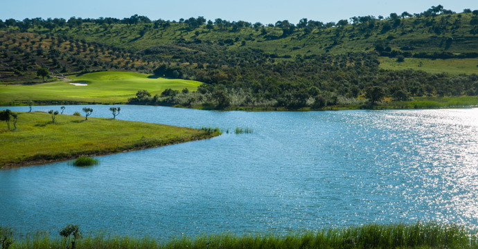 Portugal Golf Alamos & Morgado 3 Golf Rounds One Teetimes