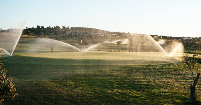 Alamos Golf Course - Photo 11