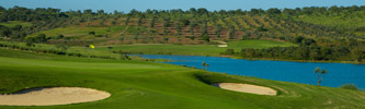 Salgados, Alamos & Morgado - Golf Packages Portugal