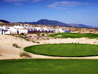 El Valle Golf Course - Green Fees