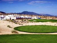 El Valle Golf Course - Green Fees