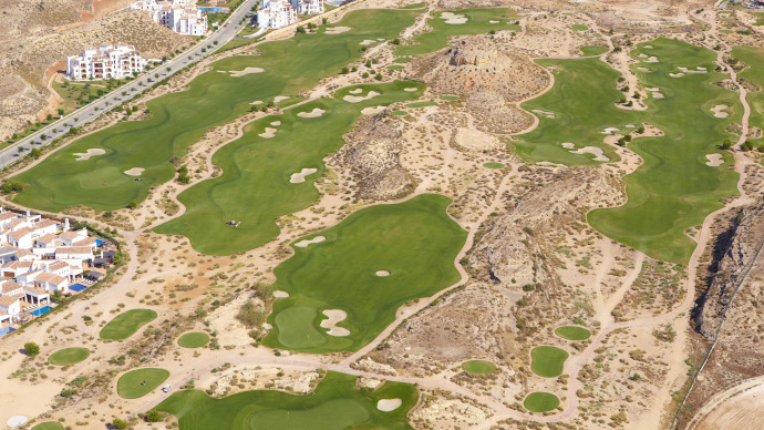 Spain Golf Courses | El Valle   - Photo 1 Teetimes