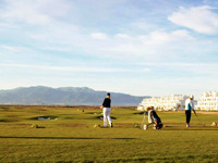 Alhama - Green Fees