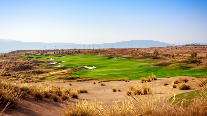 Spain Golf Courses | Alhama - Photo 2 Teetimes