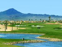 Hacienda del Alamo Golf Resort - Green Fees