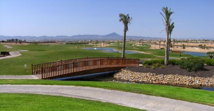 Spain Golf Courses | Hacienda del Alamo  Resort - Photo 1 Teetimes