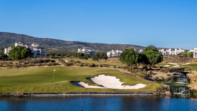 Spain Golf Courses | Hacienda Riquelme  Resort - Photo 2 Teetimes