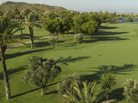 La Manga Club Resort North - Green Fees