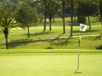 La Manga Club Resort South - Green Fees