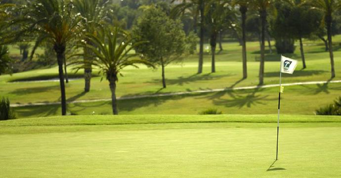 Portugal Golf La Manga Club Resort South Golf Course Teetimes