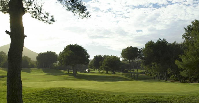 La Manga Club Resort West