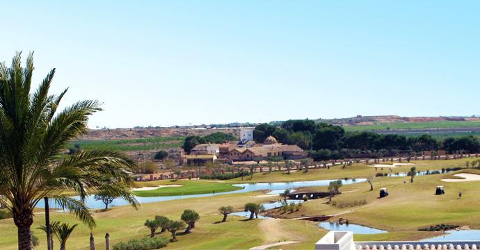 Spain Golf Courses | La Peraleja   - Photo 1 Teetimes