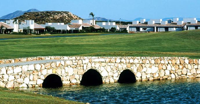 Spain Golf Courses | La Peraleja   - Photo 2 Teetimes