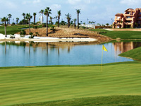 Mar Menor Golf Course - Green Fees