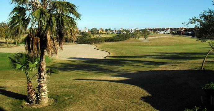 Spain Golf Courses | Mar Menor   - Photo 1 Teetimes
