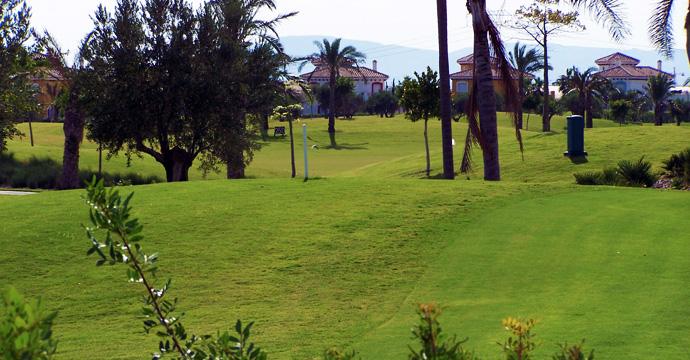 Portugal Golf Mar Menor Golf Course Two Teetimes