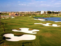 La Serena Golf Course - Green Fees