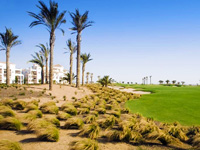 La Torre Golf Course - Green Fees
