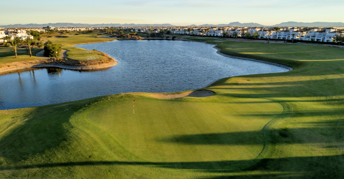 Spain Golf Courses | La Torre   - Photo 1 Teetimes