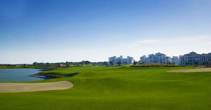 Spain Golf Courses | La Torre   - Photo 2 Teetimes