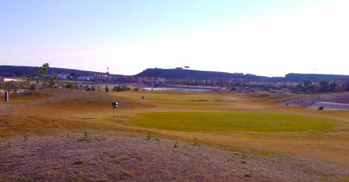 Spain Golf Courses | Mosa Trajectum Pine   - Photo 1 Teetimes