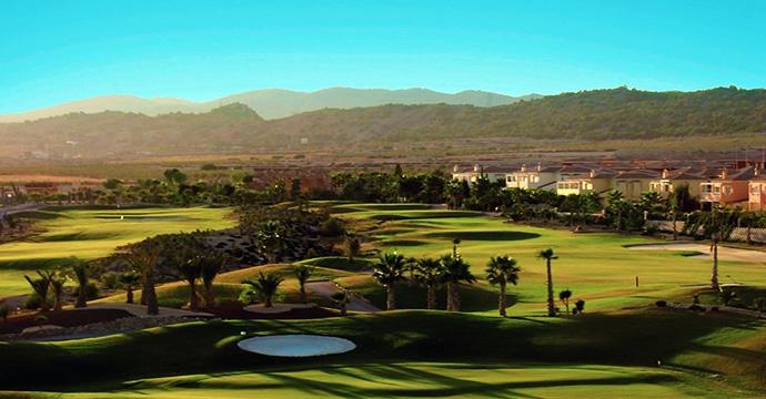 Portugal Golf Mosa Trajectum Stone Golf Course One Teetimes