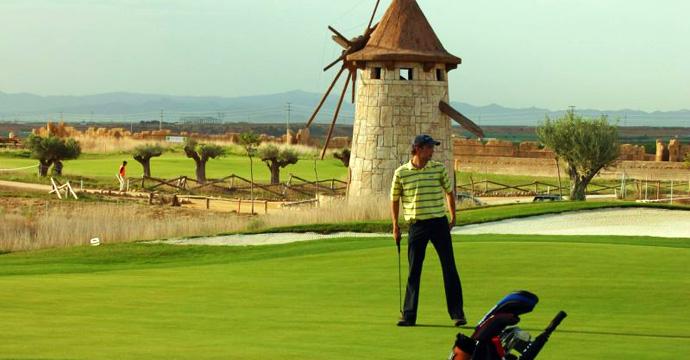 Portugal Golf Mosa Trajectum Stone Golf Course Two Teetimes