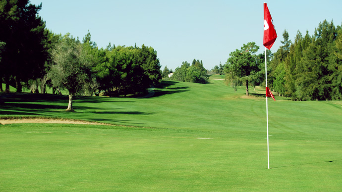 Portugal Golf Courses | Alto   - Photo 1 Teetimes