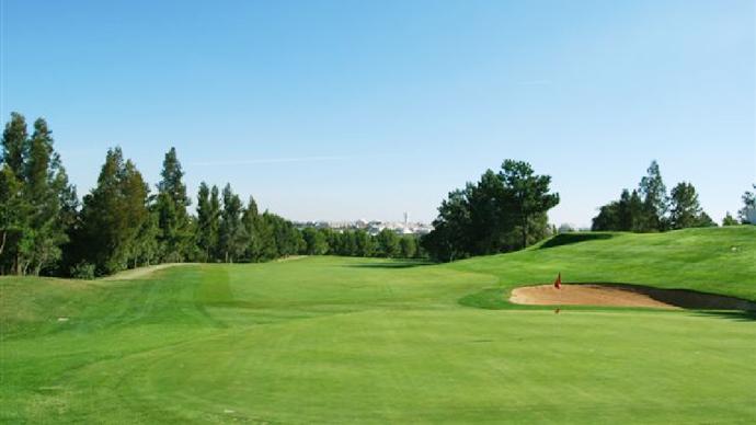Alto Golf Course