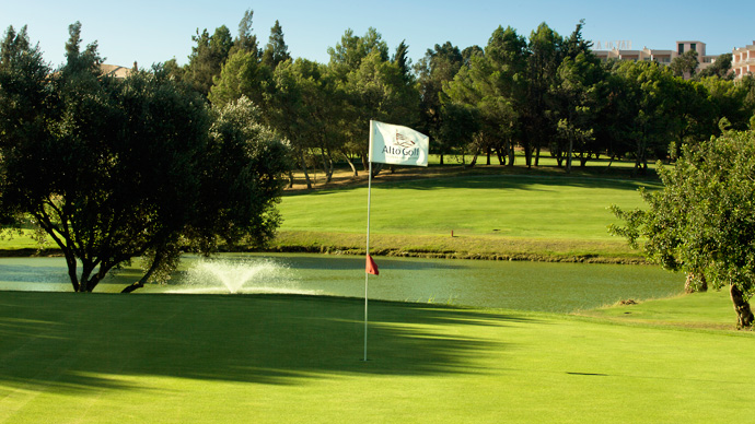 Portugal Golf Courses | Alto   - Photo 4 Teetimes