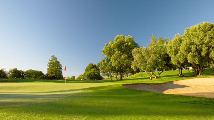 Portugal Golf Courses | Alto   - Photo 6 Teetimes