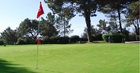 package 4 Nights BB & 3 Golf Rounds - <B>PROMO</B>