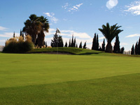 Bonalba Golf Course - Green Fees